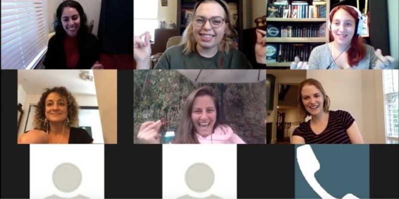 TeamBuilding.com offers virtual team building activities